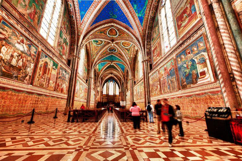 Cattedrale di Assisi