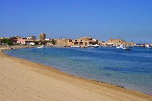 Spiagge di Marzamemi