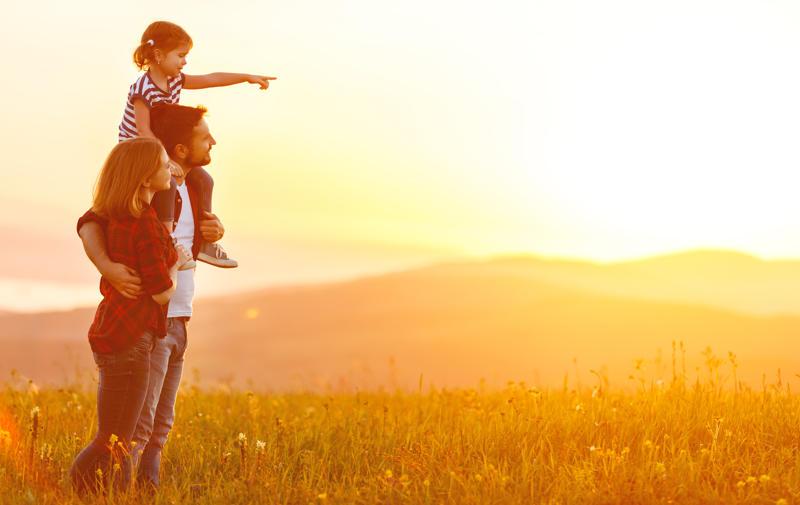 Vacanze in famiglia ecco dove andare a moena viaggi vacanze for Vacanze in famiglia