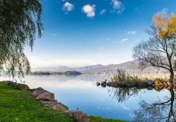 ciclovia dei laghi