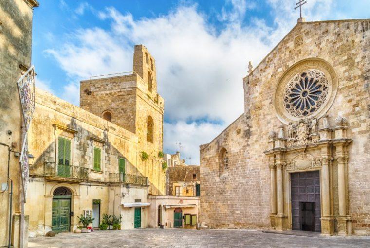 Cattedrale Otranto